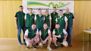 Team Rheinland-Pfalz